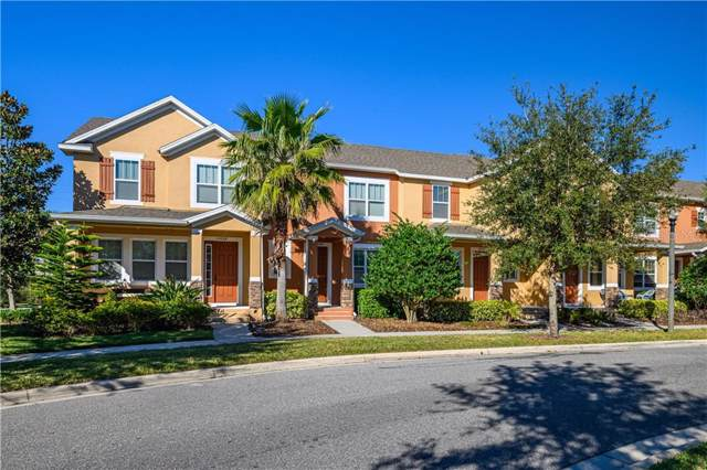 10060 Hartford Maroon Road #3, Orlando, FL 32827 (MLS #O5839953) :: Cartwright Realty
