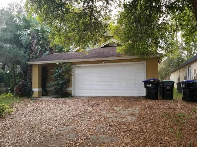 310 Tiburon Court #1, Orlando, FL 32835 (MLS #O5839965) :: Bustamante Real Estate