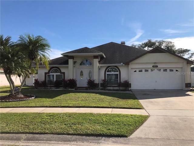 2611 Hawthorne Lane, Kissimmee, FL 34743 (MLS #O5839980) :: Griffin Group