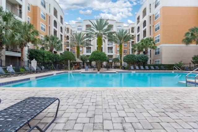 300 E South Street #1001, Orlando, FL 32801 (MLS #O5840044) :: Rabell Realty Group