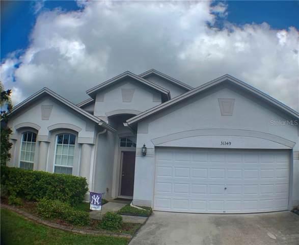 31349 Heatherstone Drive, Wesley Chapel, FL 33543 (MLS #O5840087) :: 54 Realty