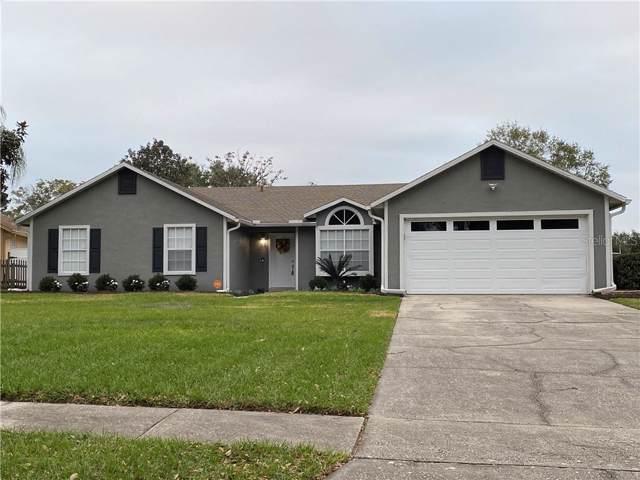 2636 Wimbledon Court, Ocoee, FL 34761 (MLS #O5840109) :: Armel Real Estate