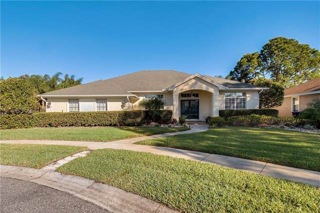 3957 Corveta Court, Orlando, FL 32837 (MLS #O5840138) :: Florida Real Estate Sellers at Keller Williams Realty
