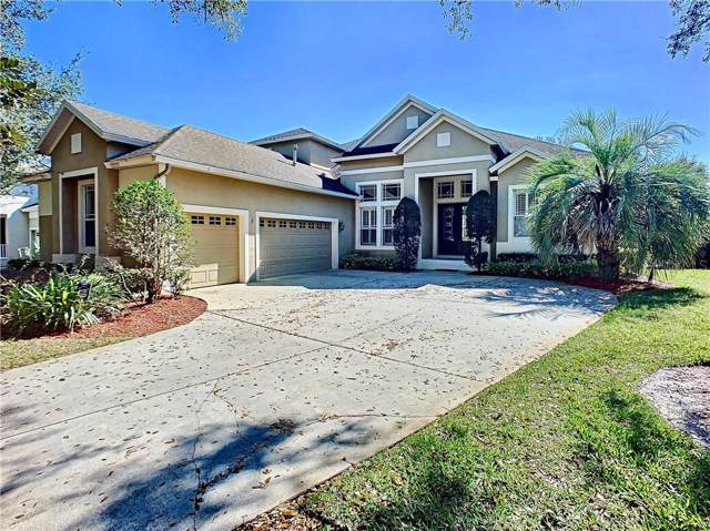 11512 Claymont Circle, Windermere, FL 34786 (MLS #O5840153) :: Bustamante Real Estate