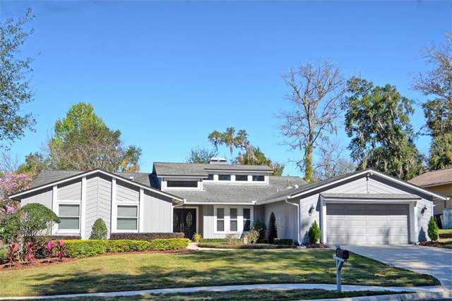 2250 W Classic Court, Longwood, FL 32779 (MLS #O5840165) :: Premium Properties Real Estate Services