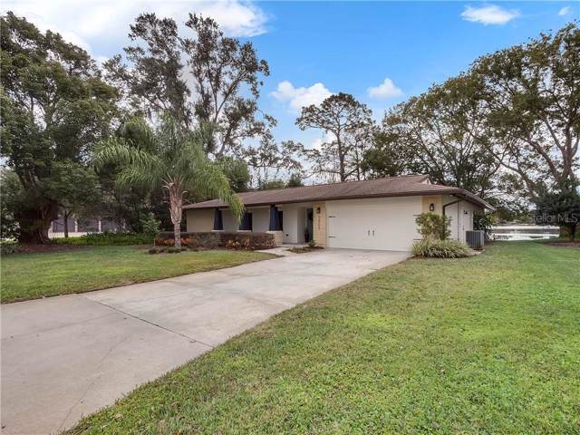 3901 Bibb Lane, Orlando, FL 32817 (MLS #O5840169) :: Griffin Group
