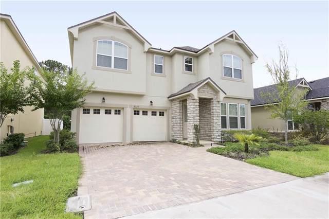5320 Dove Tree Street, Orlando, FL 32811 (MLS #O5840184) :: Florida Real Estate Sellers at Keller Williams Realty