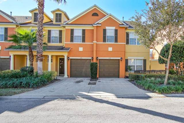 872 Assembly Court, Reunion, FL 34747 (MLS #O5840205) :: Florida Real Estate Sellers at Keller Williams Realty