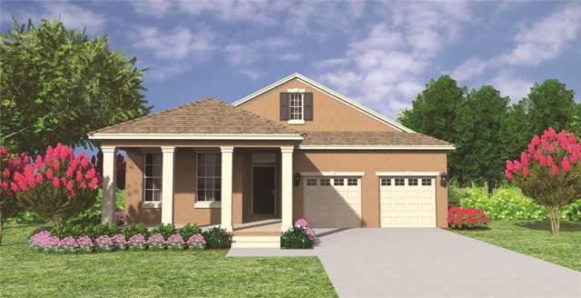 9453 Jaywood Road, Winter Garden, FL 34787 (MLS #O5840212) :: Florida Real Estate Sellers at Keller Williams Realty