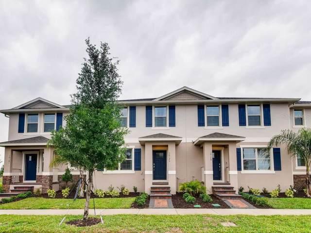 16923 Tesla Alley, Winter Garden, FL 34787 (MLS #O5840221) :: Florida Real Estate Sellers at Keller Williams Realty