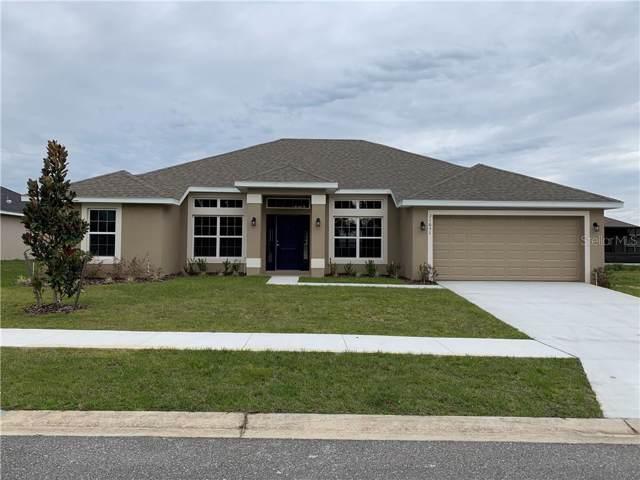 7712 Sloewood Drive, Leesburg, FL 34748 (MLS #O5840227) :: Team Bohannon Keller Williams, Tampa Properties