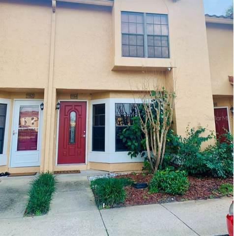1154 N Fairway Drive #1154, Apopka, FL 32712 (MLS #O5840231) :: Florida Real Estate Sellers at Keller Williams Realty