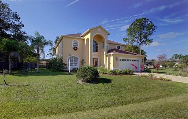 51 Cordona Drive, Kissimmee, FL 34758 (MLS #O5840250) :: The Duncan Duo Team