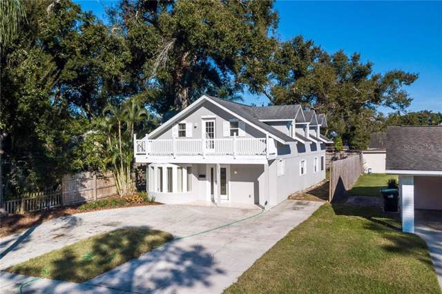 2521 Salisbury Boulevard, Winter Park, FL 32789 (MLS #O5840285) :: 54 Realty