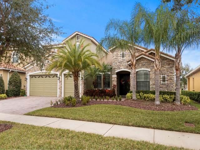 9718 Hatton Circle, Orlando, FL 32832 (MLS #O5840379) :: McConnell and Associates