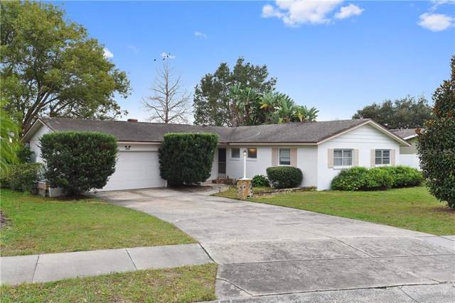 1420 Belle Vista Drive, Belle Isle, FL 32809 (MLS #O5840493) :: Carmena and Associates Realty Group