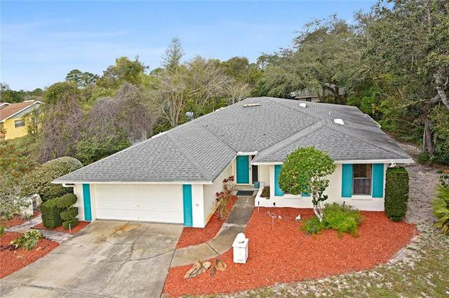 1139 Caldwell Avenue, Orange City, FL 32763 (MLS #O5840540) :: Team Bohannon Keller Williams, Tampa Properties