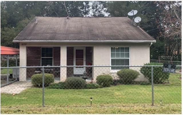 1838 Clarcona Road, Apopka, FL 32703 (MLS #O5840543) :: Griffin Group