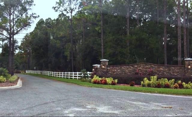 3138 Bright Lake Circle, Leesburg, FL 34748 (MLS #O5840586) :: Team Bohannon Keller Williams, Tampa Properties