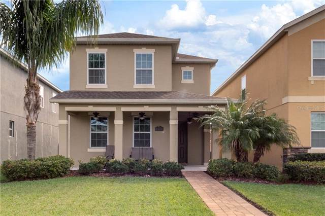 15169 Avenue Of The Arbors, Winter Garden, FL 34787 (MLS #O5840634) :: Bustamante Real Estate