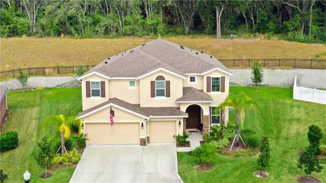 1509 Spinfisher Drive, Apopka, FL 32712 (MLS #O5840651) :: Griffin Group