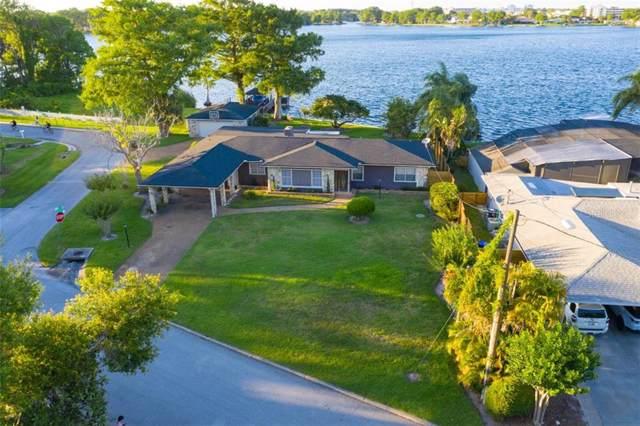 1795 Killarney Dr, Winter Park, FL 32789 (MLS #O5840713) :: 54 Realty