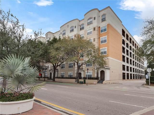 202 E South Street #3042, Orlando, FL 32801 (MLS #O5840799) :: Team Bohannon Keller Williams, Tampa Properties