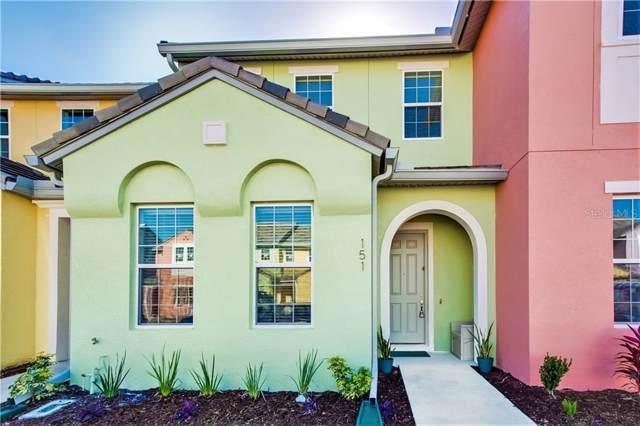 151 Captiva Drive, Davenport, FL 33896 (MLS #O5840860) :: Lockhart & Walseth Team, Realtors