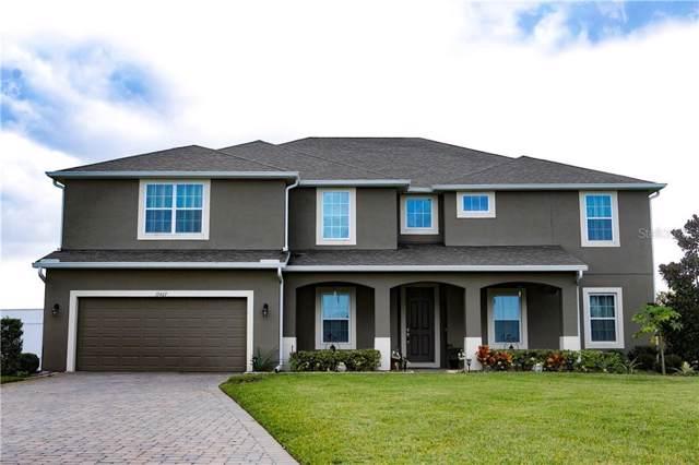 17407 Bella Nova Drive, Orlando, FL 32820 (MLS #O5840908) :: Florida Real Estate Sellers at Keller Williams Realty