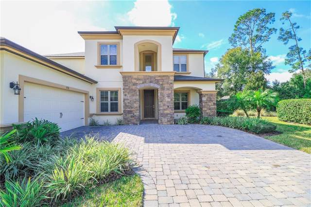 1150 Broadgate Lane, Lake Mary, FL 32746 (MLS #O5840937) :: Alpha Equity Team