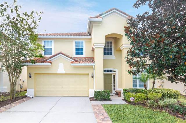 2560 Archfeld Boulevard, Kissimmee, FL 34747 (MLS #O5840994) :: RE/MAX Realtec Group