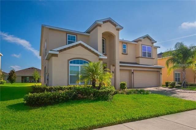 14559 Black Lake Preserve Street, Winter Garden, FL 34787 (MLS #O5841025) :: Cartwright Realty