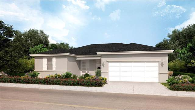 336 Kingfish Drive, Poinciana, FL 34759 (MLS #O5841030) :: 54 Realty