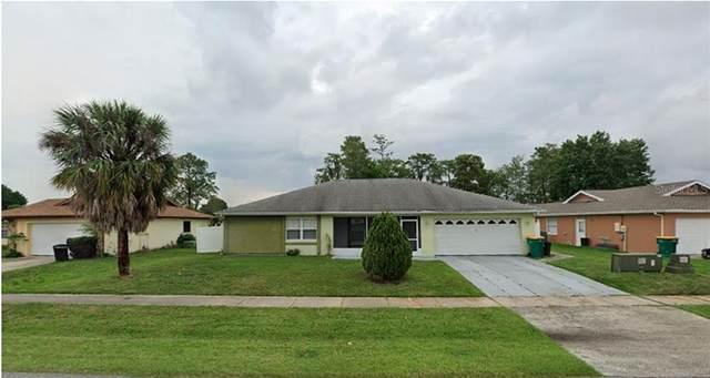 380 Buttonwood Drive, Kissimmee, FL 34743 (MLS #O5841040) :: The Duncan Duo Team