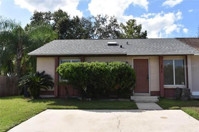 2810 Coral Reef Drive #2, Orlando, FL 32826 (MLS #O5841052) :: 54 Realty