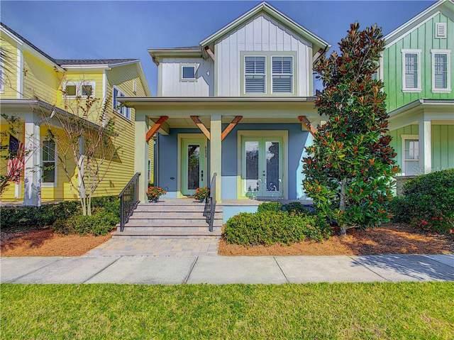 8839 Laureate Boulevard, Orlando, FL 32827 (MLS #O5841070) :: Bustamante Real Estate