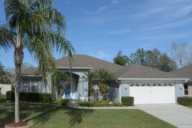 3125 Floral Way E, Apopka, FL 32703 (MLS #O5841077) :: The Duncan Duo Team