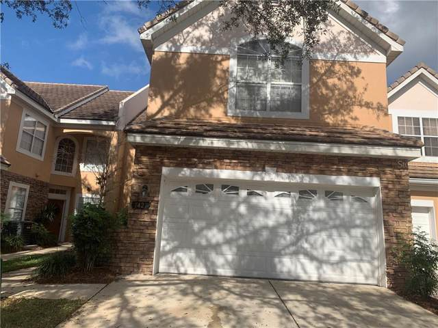 7427 Green Tree Drive #97, Orlando, FL 32819 (MLS #O5841089) :: Gate Arty & the Group - Keller Williams Realty Smart