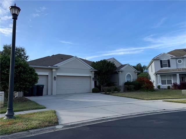 10437 Sparrow Landing Way, Orlando, FL 32832 (MLS #O5841166) :: The Light Team