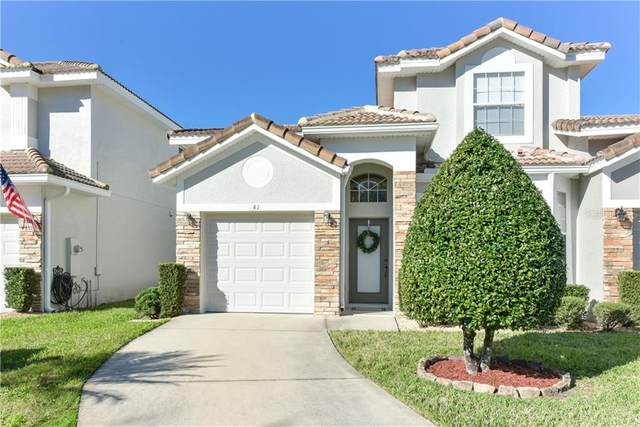 41 Chippendale Terrace, Oviedo, FL 32765 (MLS #O5841185) :: The Duncan Duo Team