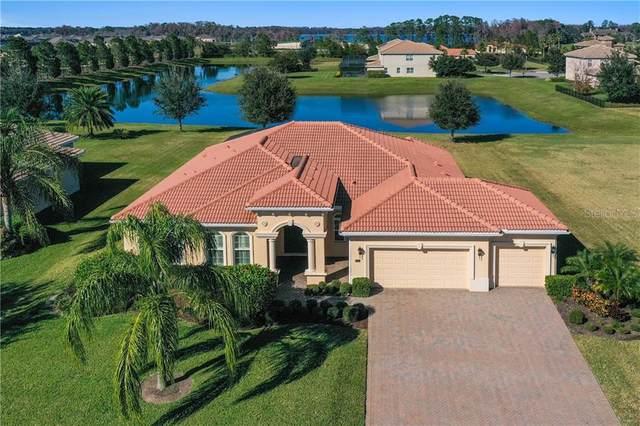 18015 Bellezza Drive, Orlando, FL 32820 (MLS #O5841191) :: Florida Real Estate Sellers at Keller Williams Realty