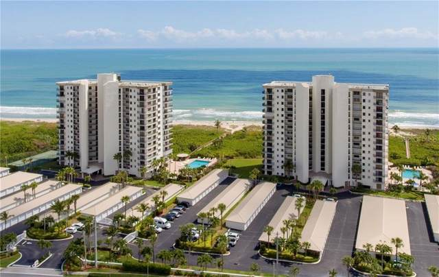3150 N Highway A1a #405, Hutchinson Island, FL 34949 (MLS #O5841216) :: Premium Properties Real Estate Services