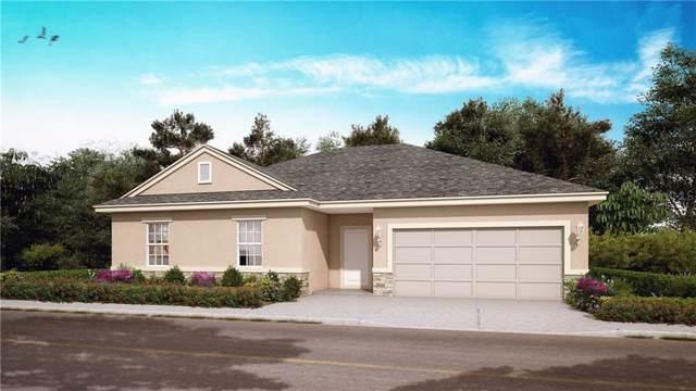 3254 Moravia Avenue, North Port, FL 34286 (MLS #O5841226) :: GO Realty
