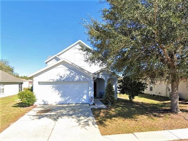 2181 Hunters Greene Drive, Lakeland, FL 33810 (MLS #O5841236) :: 54 Realty