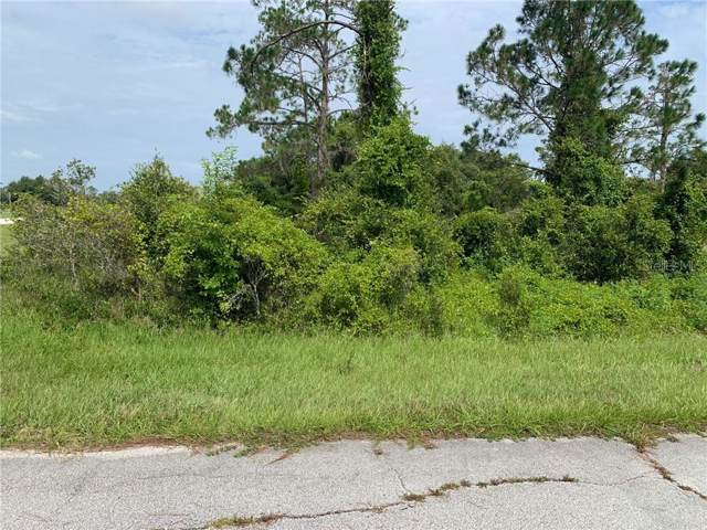 2805 62ND Street W, Lehigh Acres, FL 33971 (MLS #O5841251) :: Team Buky