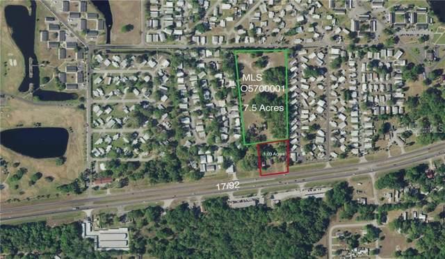4011 S Orange Blossom Trail, Kissimmee, FL 34746 (MLS #O5841262) :: Premium Properties Real Estate Services