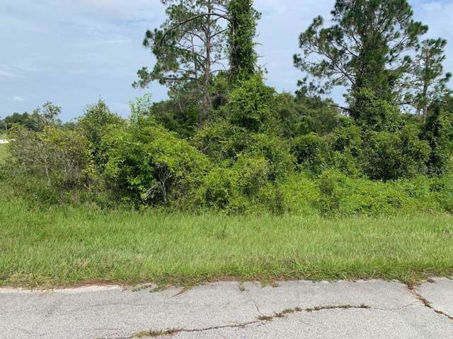 2803 62ND Street W, Lehigh Acres, FL 33971 (MLS #O5841265) :: Team Buky