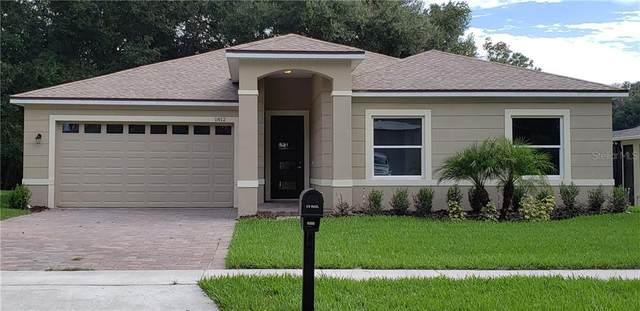 1812 Stoneywood Way, Apopka, FL 32712 (MLS #O5841300) :: Dalton Wade Real Estate Group