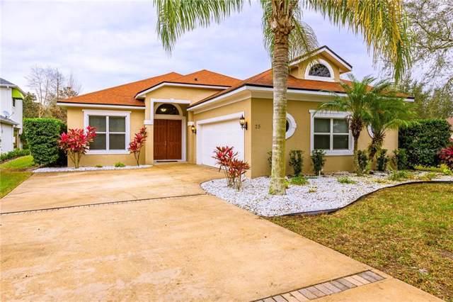 25 Acclaim At Lionspaw, Daytona Beach, FL 32124 (MLS #O5841316) :: Florida Life Real Estate Group
