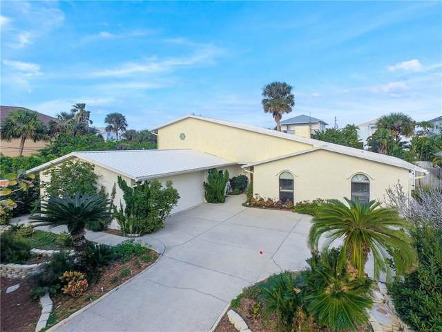 1617 Beacon Street, New Smyrna Beach, FL 32169 (MLS #O5841366) :: The Light Team